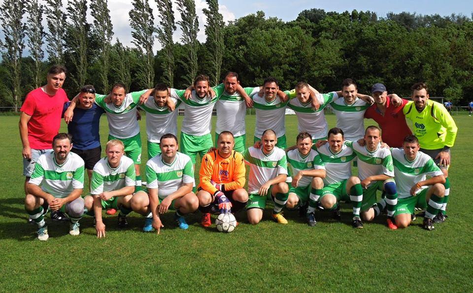 Představujeme kluby: FC Nesyt Hodonín
