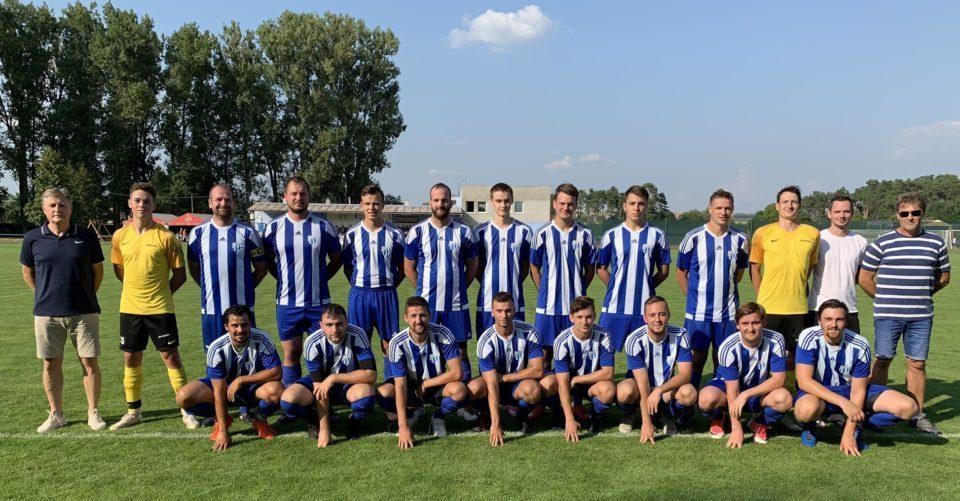 Plán zimní přípravy FC Vracov (2021)