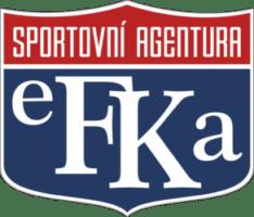 Navázána spolupráce se sportovní agenturou eFKa